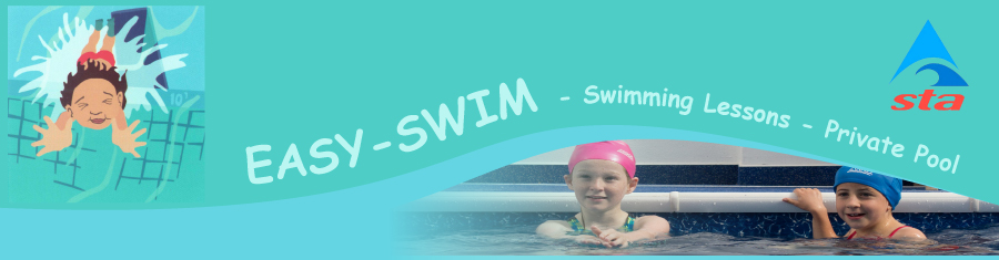 Easy-Swim uk - private swimming lessons in sussex
